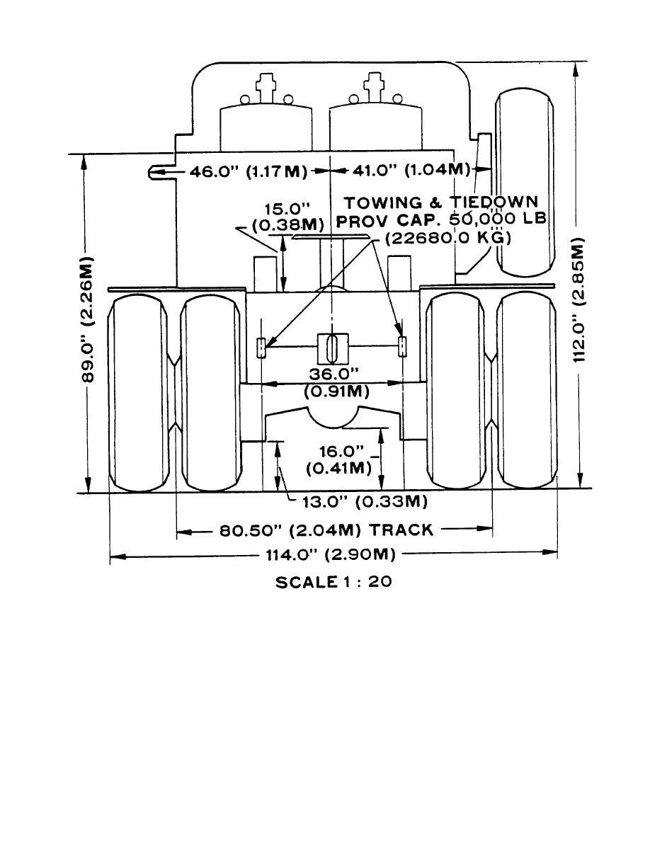 m123 10 ton