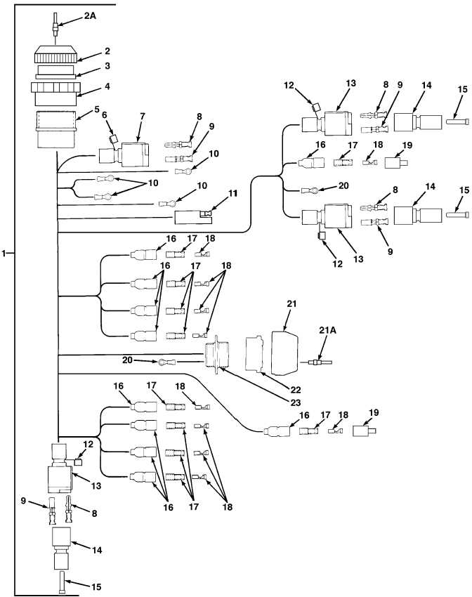 1990 kawasaki bayou 300 wiring diagram - best place to find wiring on kawasaki  mule starter multivitorcontrolled